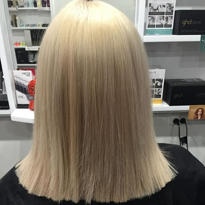 Hairdresser Walkerville - Myst Hair & Beauty Salon