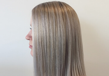 Hairdresser Walkerville - Myst Hair Beauty Salon Hair Colouring
