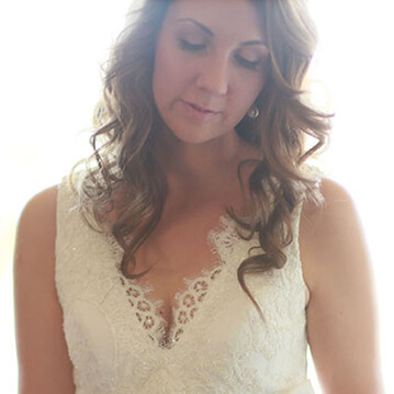 Lisa Wedding Hair – Myst Hair & Beauty Salon Walkerville