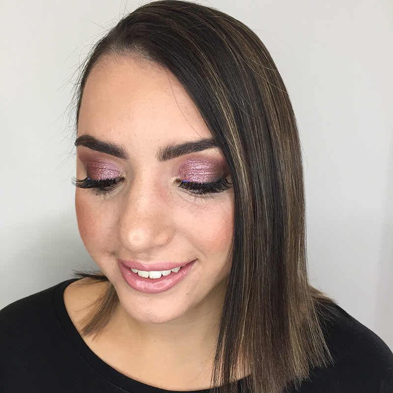 Makeup - Myst Hair & Beauty Salon Walkerville