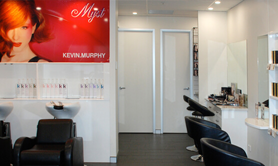 Myst Hair & Beauty Salon Walkerville