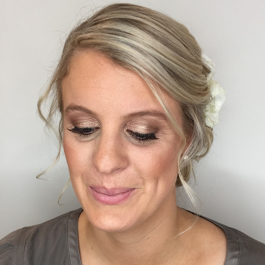 Wedding Hairdresser Walkerville - Myst Hair & Beauty